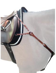 Collier de chasse Silver Crown Liberty Pro