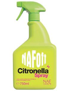 NAF Citronella