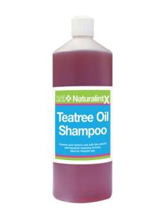 NAF NaturalintX Shampoing Tea Tree Oil