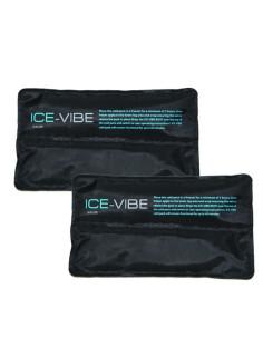 Poches de Glace Horseware Ice-Vibe jarret