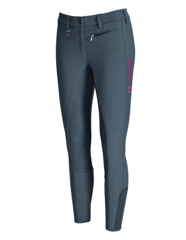 Pantalon Pikeur Lucinda Grip gris