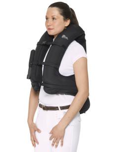 Gilet Privilège Equitation Airbag adulte