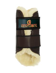 Guêtres Antèrieur Kentucky Cuir Mouton