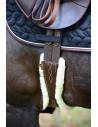 Sangle Anatomique Kentucky Mouton choco