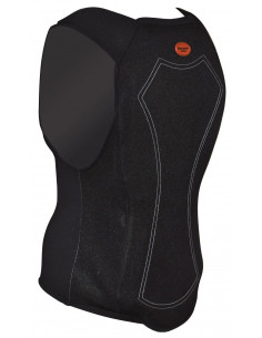 Protection dorsale Equi-comfort