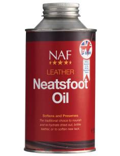 NAF huile de pieds de boeuf