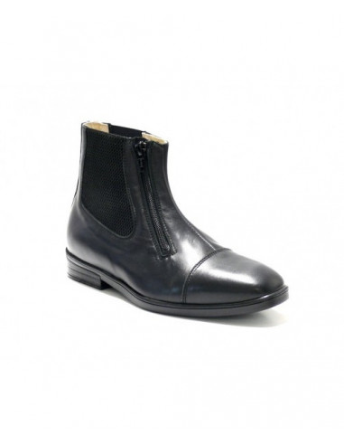 Boots Parlanti Z1 noir