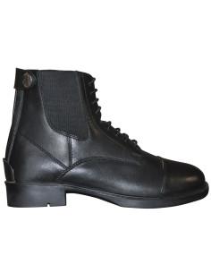 en West cuir d'équitation Cheval Boots 45ARLq3j