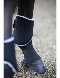Protège-boulets Kentucky Solimbra Mouton noir