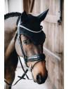 Bonnet Kentucky Wellington Glitter Insonorisé noir