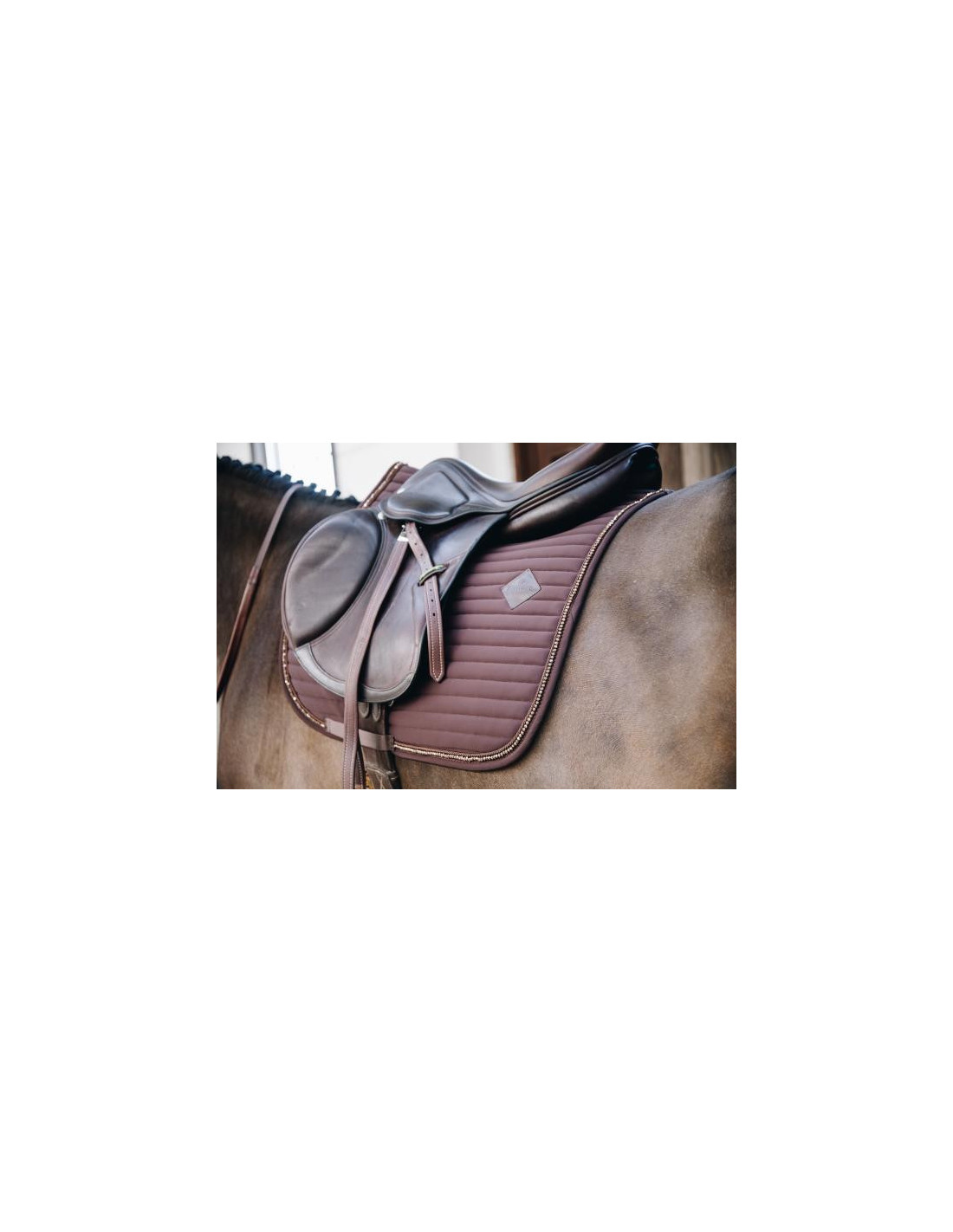 Tapis Pearls Kentucky Obstacle - West Cheval