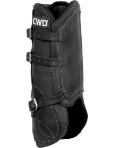 CWD Cross Country Boots (Front)