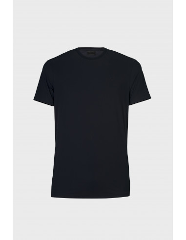 T-Shirt Cavalleria Toscana Perforated Jersey
