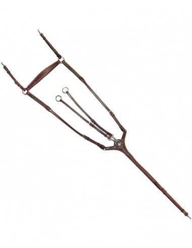 Collier de Chasse Flags & Cup Comfort