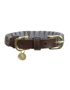 Collier pour Chien Kentucky Triangle