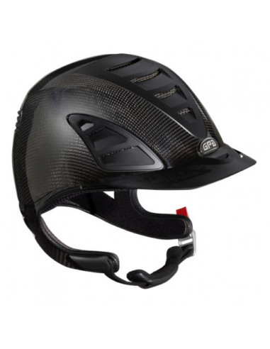 Casque GPA Speed Air 4S Carbon Concept