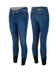 Pantalon jean Animo Neci