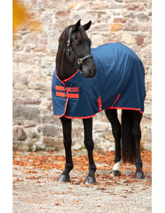 Chemise Horseware Mio Stable Sheet