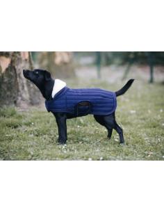 Manteau pour chien Kentucky Pearls