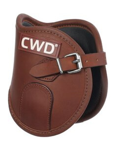 CWD Weighted Fetlock Boots