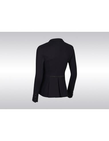 Veste Samshield Victorine Crystal Fabric noir