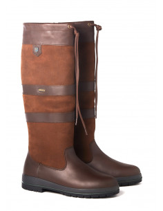 Bottes Dubarry Galway slim fit