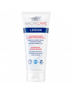 Crème Cicatrisante Nacricare Lésion