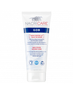 Crème Nacricare Gale De Boue