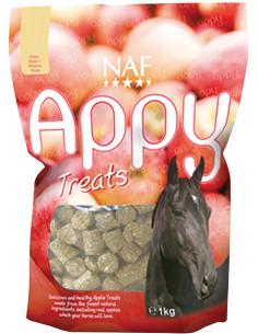 Friandises NAF pomme