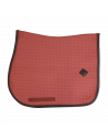 Tapis Kentucky Leather Color Edition corail