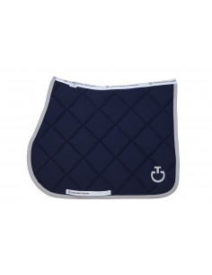 Tapis Cavalleria Toscana Jersey Quilted Rhombi