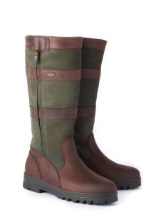 Bottes Dubarry Wexford kaki