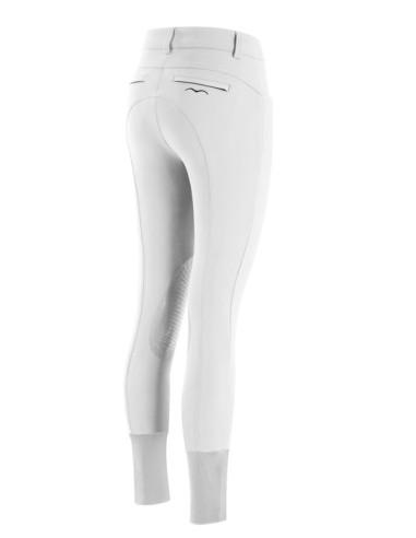 Pantalon Animo Noa Permanent blanc