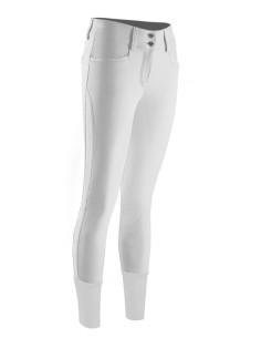 Pantalon Animo Nalindi Permanent blanc