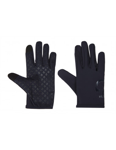 Gants Cavalleria Toscana Techn gloves