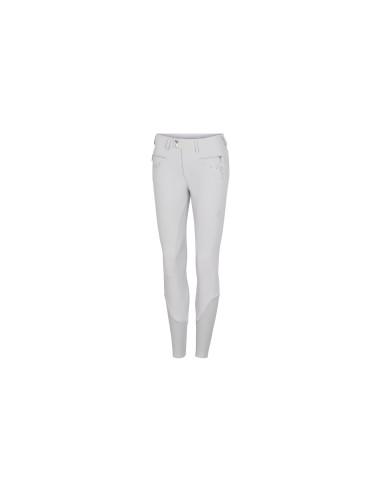 Pantalon Samshield Adèle Décor 3 gris clair