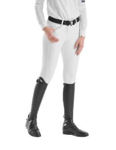 Pantalon Horse Pilot X-Design blanc