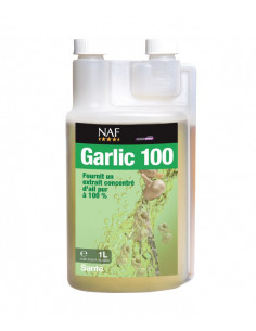 NAF Garlic 100
