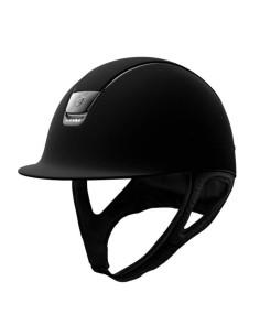 Samshield Shadowmatt 5 Swarovski Helmet