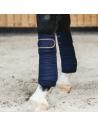 Bandes de Polo Polaire Kentucky Liseré Cuir
