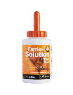 Huile NAF Farrier Solution Liquide