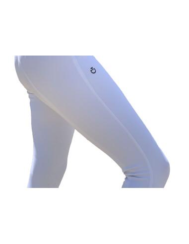 Pantalon Cavalleria Toscana Super Grip Techn gris moyen