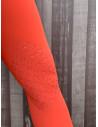 Pantalon Cavalleria Toscana New Grip System rouge orangé