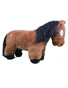 Peluche Crafty Ponies Doulie