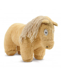Peluche Crafty Ponies Bonita