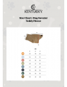 Pull Pour Chien Kentucky Teddy Fleece