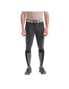 Pantalon Horse Pilot X-Balance Grip Homme gris