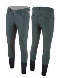 Pantalon Animo Milco vert