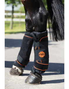 Stable Boots Horseware Rambo Ionic