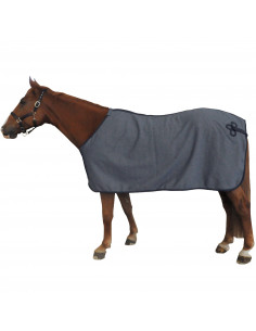 Chemise Canter Polaire Brandebourg